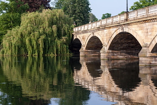 Serpentine Bridge - Hyde Park | by simononly