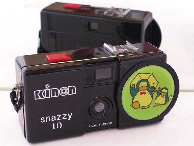 Kinon Snazzy 10