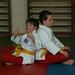 gele gordel Joran & Marnix