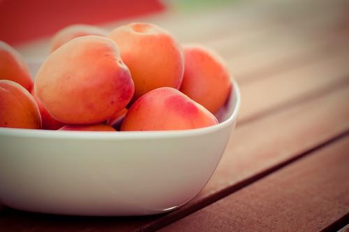 apricots | by mamaloco