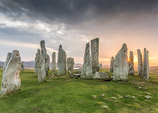 More Callanish Stones | by Christopher Combe Photography