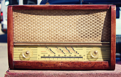 Radio- Valparaíso, Chile | by SilviaVinas