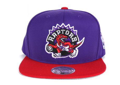 42b26272d8e56 NBA Mitchell & Ness - Toronto Raptors Snapback Hats Cap - … | Flickr