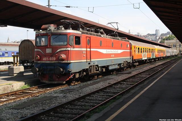 Interrail 2011 - 94