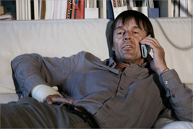 Nicolas Hulot... J'ai besoin de votre Vote IMG110629_004_©2011 | Fichier Flickr 700x467Px Fichier d'impression 5610x3740Px-300dpi