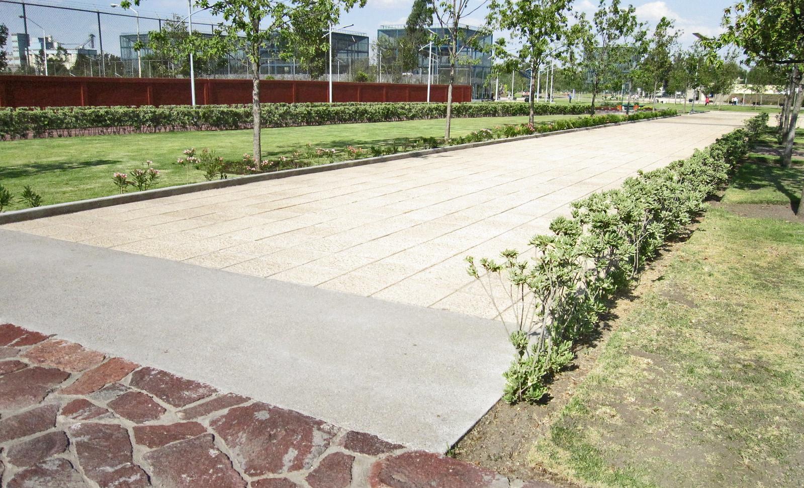 Parque Bicentenario 129