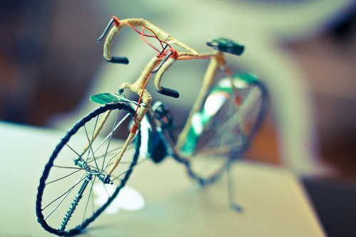 Mini bike | by alxdup