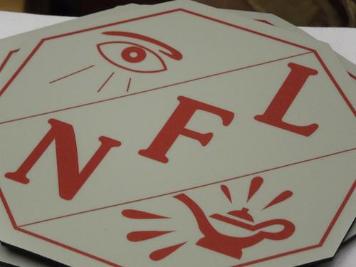 NFL / Indy 2012