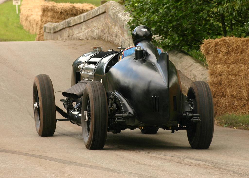 Packard-Bentley