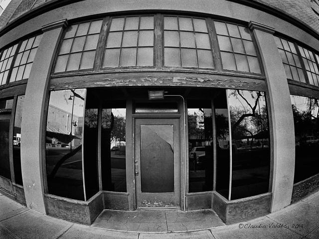 The Secret Entrance