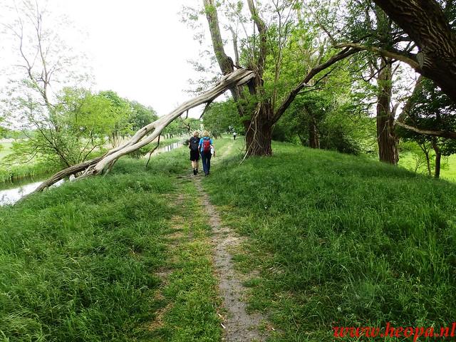 2016-05-21           Scherpenzeel             46 Km  (110)