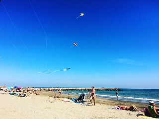 #igers #amazing #beach #eracleamare #pictoftheday #igersitalia | by Eracleamare
