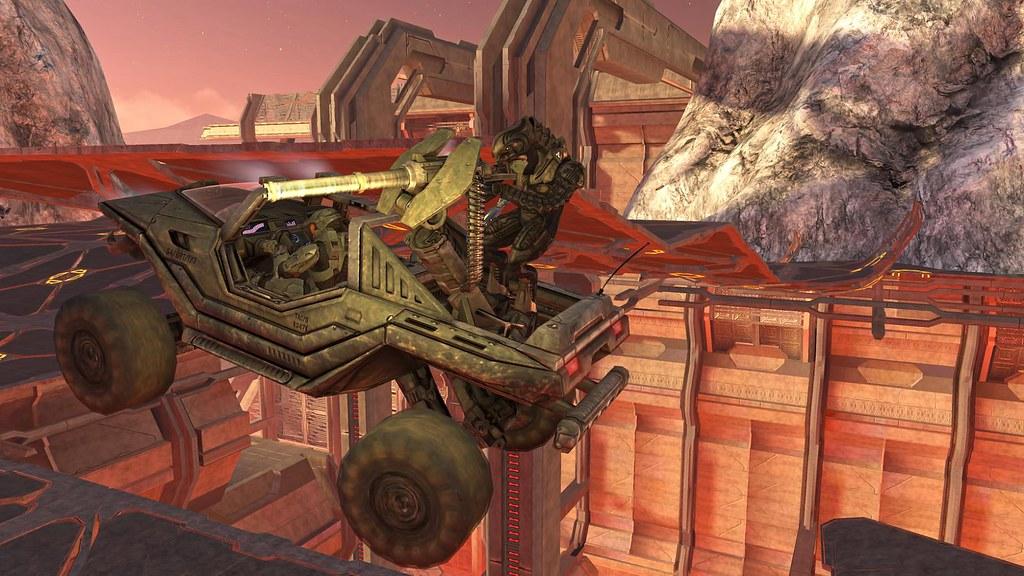 Halo 3 Wallpaper HALO chapter 1080p (32)2 FINAL RUN RACE E… | Flickr