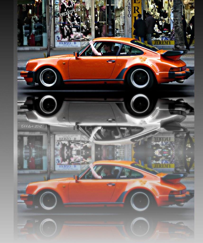 d07b4ca4ea20 Porsche 911 Designer   Ferdinand Alexander Porsche. - Porsche