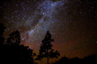 Milky Way | by SeanC90