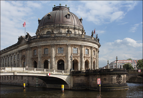 Berlin, Museum Island 5/12 (hs29) | by Ted and Jen