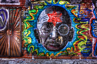 Mahatma | by CEBImagery.com
