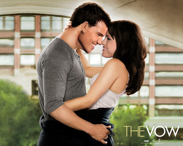 THE VOW (Taylena version)