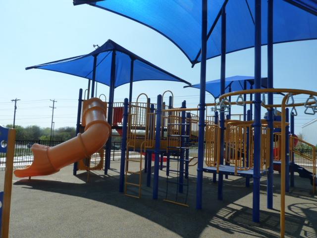 Rainbow Hills Park 19 | San Antonio Parks & Recreation ...