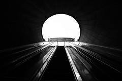 tunnel shot 350 dpi