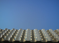 Dachfront
