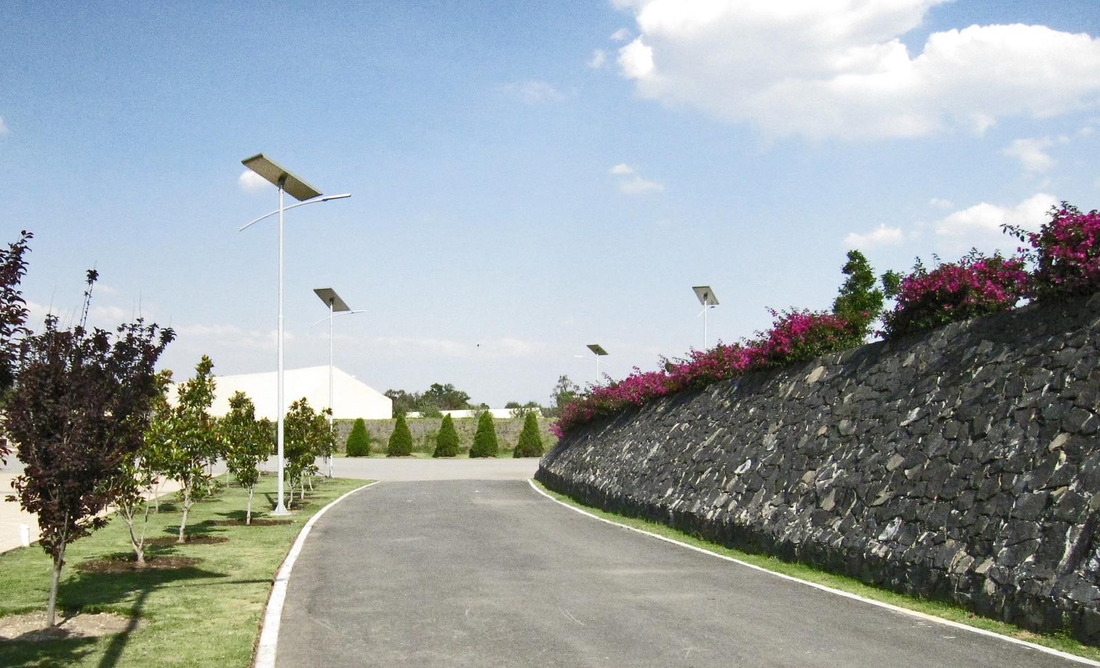 Parque Bicentenario 126