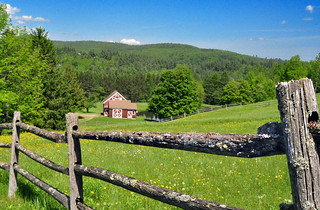 Memorial Weekend in Vermont - Explore May 28, 2012 #315 | by Len Radin