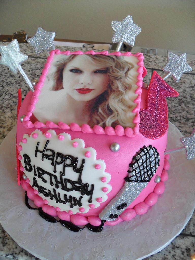 Fabulous Taylor Swift Andrea Moreno Flickr Funny Birthday Cards Online Inifodamsfinfo