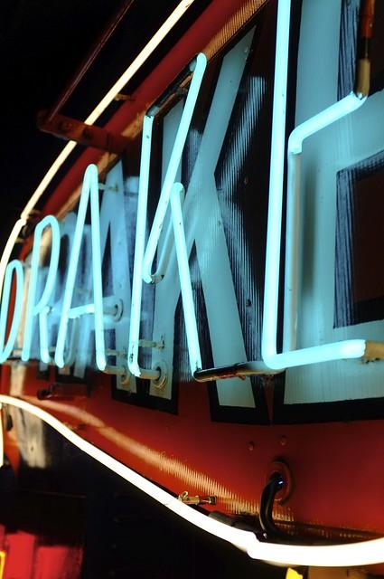 Drake Hotel (Explored - April 16, 2012)