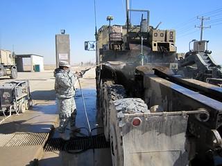Iraq Tour 705