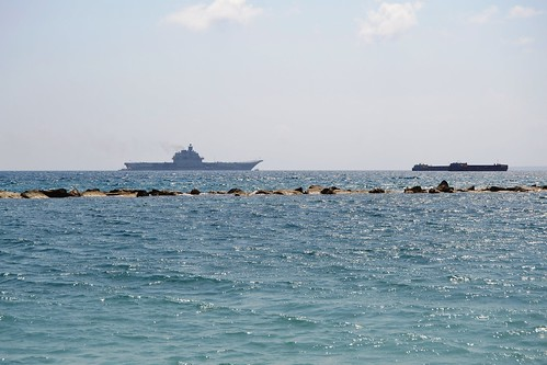 Ship Spotting in Cyprus | by @CyprusPictures