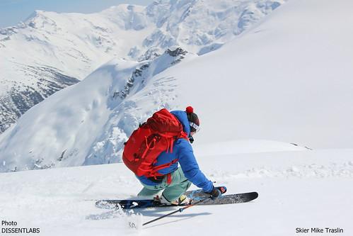 Sun, 2014-04-13 02:50 - Spearhead Ski Traverse (20) (24) photo DISSENTLABS skier Mike Traslin