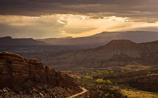 Grand Junction Entrance | by IntrepidXJ