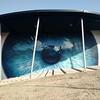 stunning mural at CineCity Vlissingen