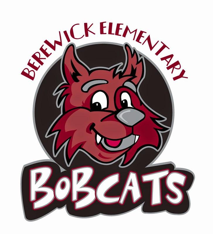 Berewick Elementary Logo