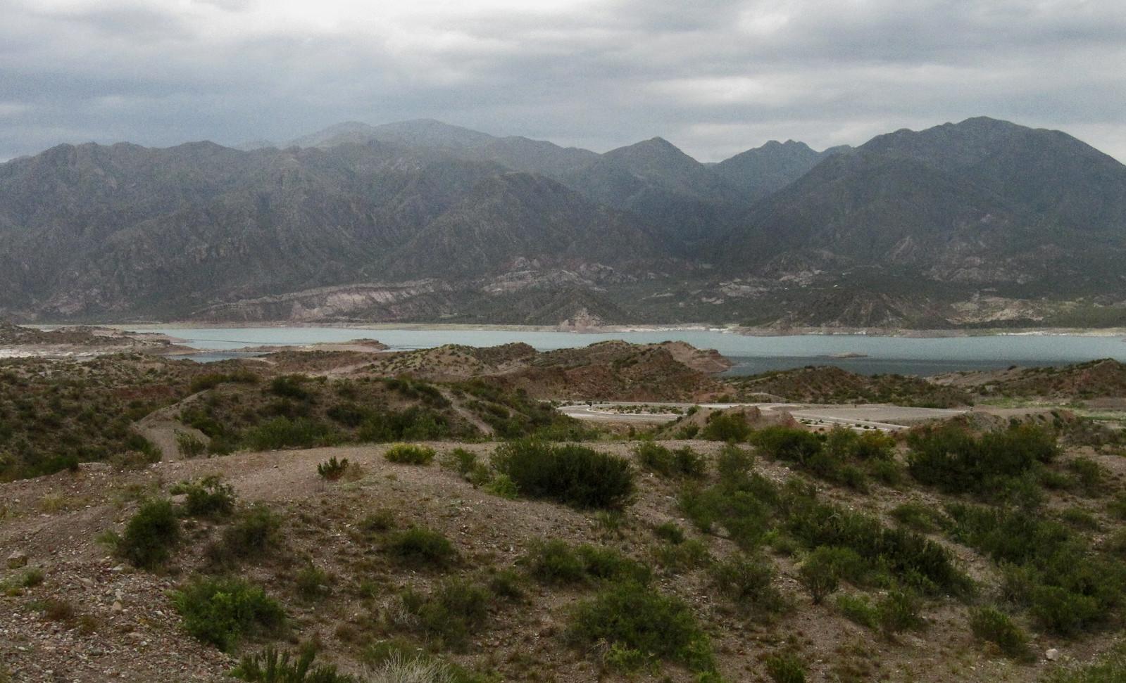 Mendoza 454