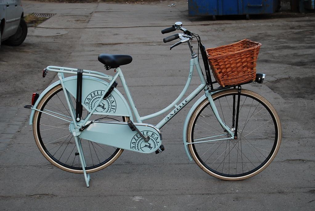 Betere Gazelle Basic 2011 | One More Bike | Flickr OM-33