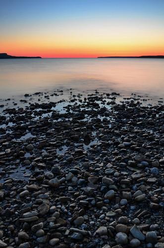 lake ontario canada dawn stones georgianbay pebbles hopebay huronlake brucepeninsulawiarton