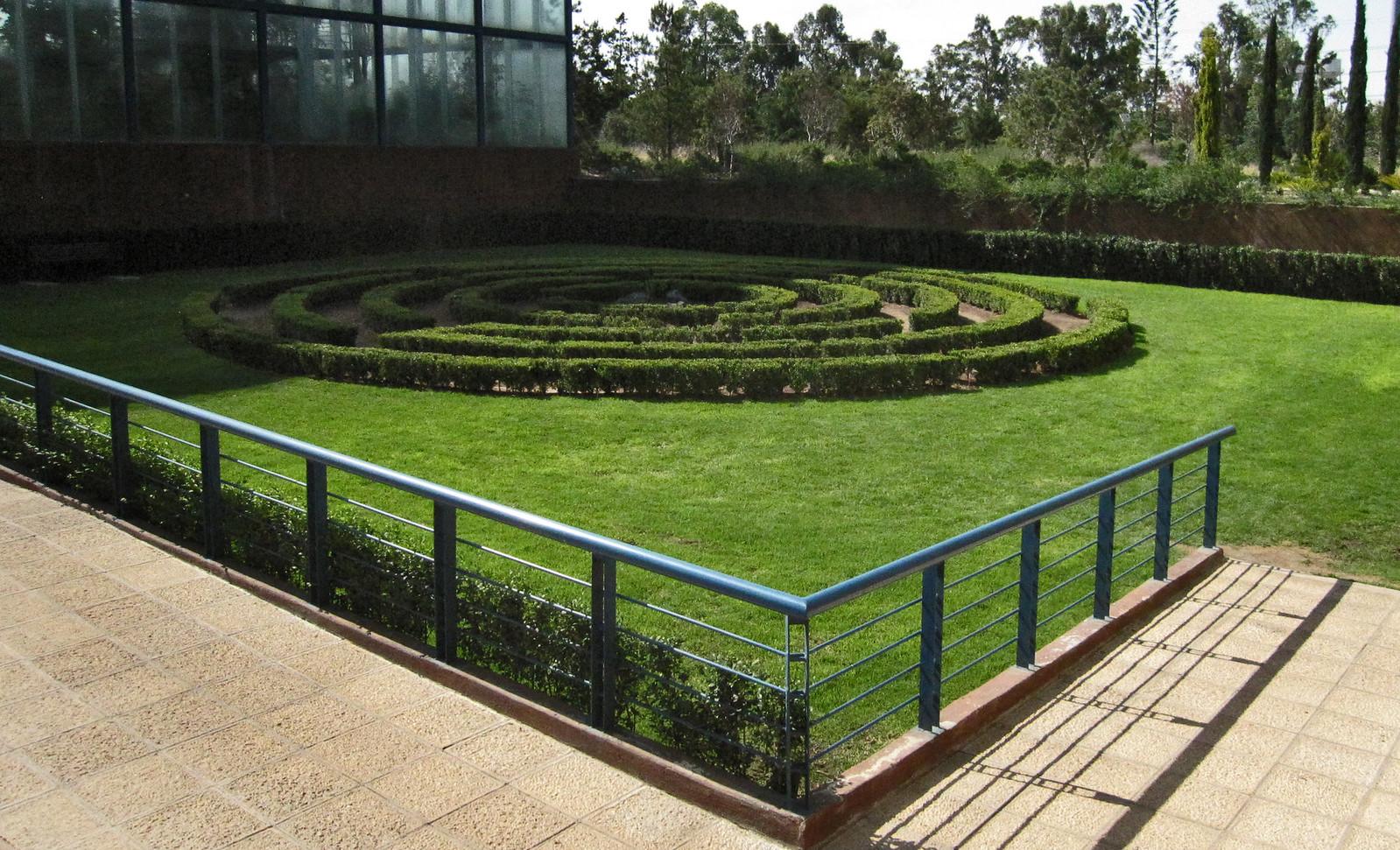 Parque Bicentenario 54