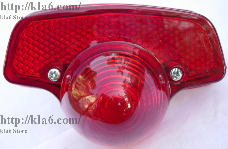 Lampu Stop / Tail Light Assy for All 6049