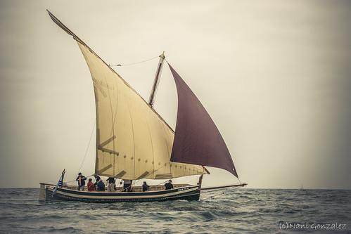El Sant Pau, de Sant Pol de Mar