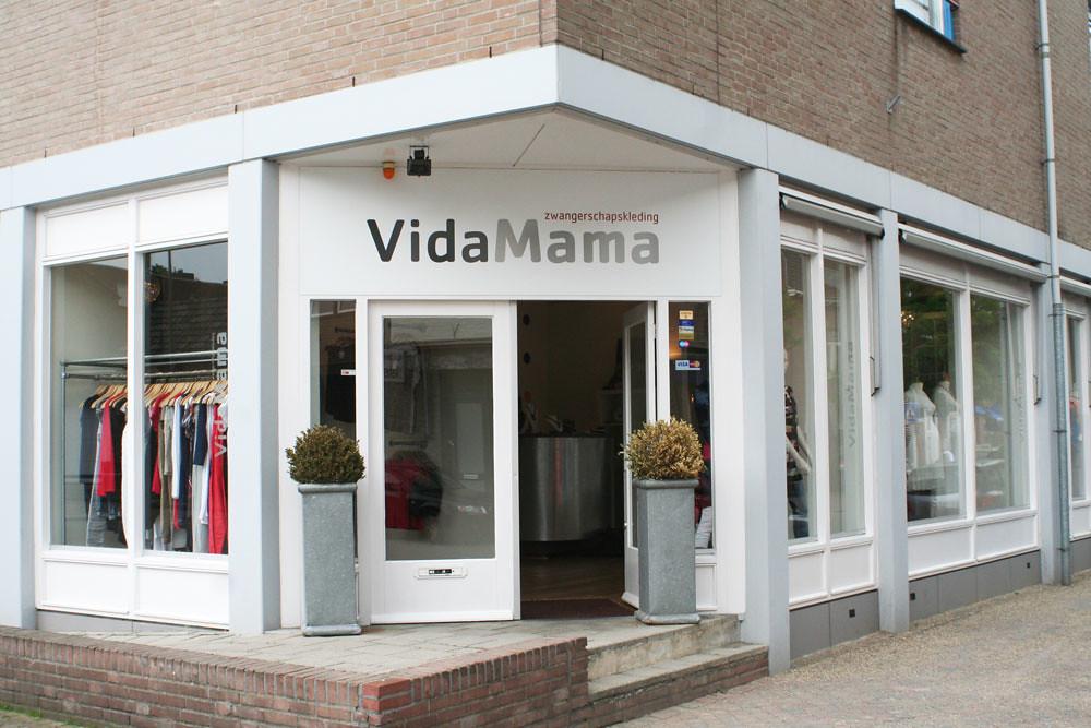 Zwangerschapskleding Maastricht.Vida Mama Burgemeester Cortenstraat 8b Maastricht Heer Flickr