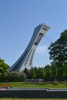 Montréal Tower 2   by AN07