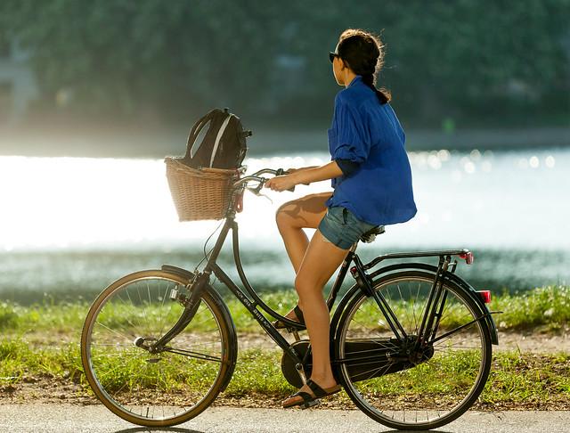 Copenhagen Bikehaven by Mellbin - Bike Cycle Bicycle - 2012 - 7733