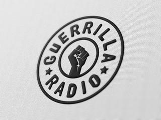 Badge x Guerrilla Radio