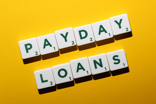 Payday Loans | by cafecredit