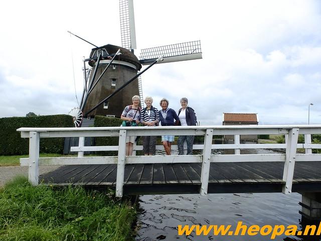 2016-06-17 Plus 4 Daagse Alkmaar 25 Km  (15)