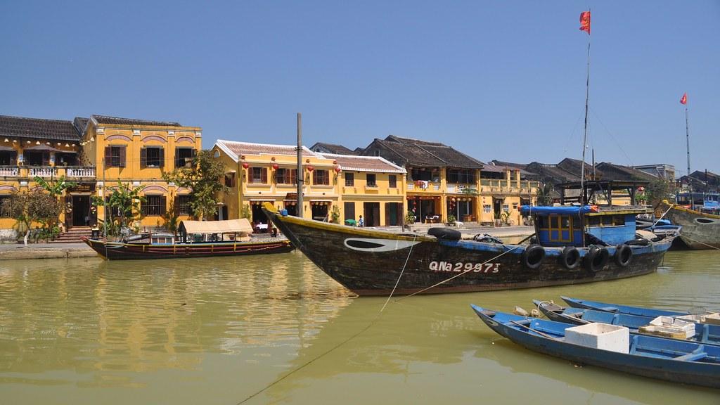 central-vietnam-highlights