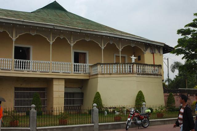 Plaridel Church, Malolos, Bulacan