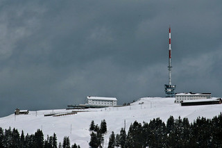 close up of Rigi Kulm | by matermorts